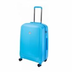 Голубой чемодан 082 24PC