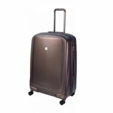 Коричневый чемодан 082 28PC