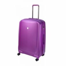 Фиолетовый чемодан 082 28PC