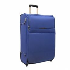 Чемодан на колесах GM145TX 28 l.blue
