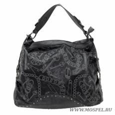 Женская сумка 1040 D081 05 серая