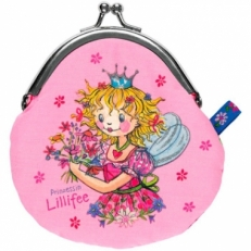 Детский кошелек Prinzessin Lillifee