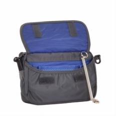 Спортивная сумка 60002-09 серая фото-2