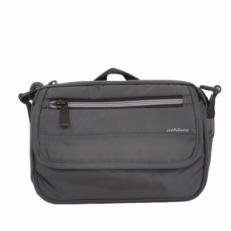 Спортивная сумка 60002-09 серая