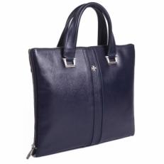 Папка-портфель Vasheron 9755 D.Blue