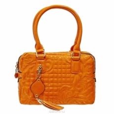 Сумка женская Sabellino 155 24 оранжевая