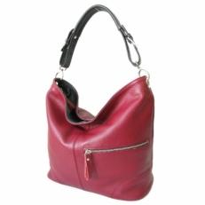 Сумка-мешок женская KSK 3213 бордо