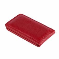 Зажим для денег Narvin(Vasheron) 9112 Polo Red фото-2