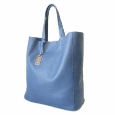 Сумка шоппер KSK 3002 голубая