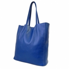 Сумка шоппер KSK 3002 синяя