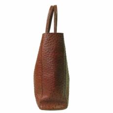 Кожаная сумка шоппер KSK 3002 фото-2
