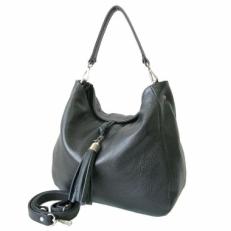 Черная сумка-мешок KSK 334.5
