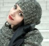 Шапки и шарфы